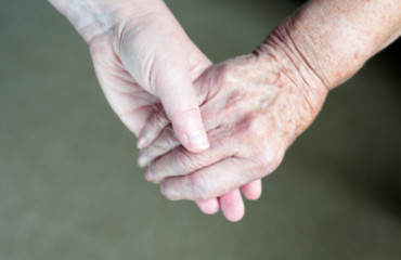 Caregiver's financial responsibilities