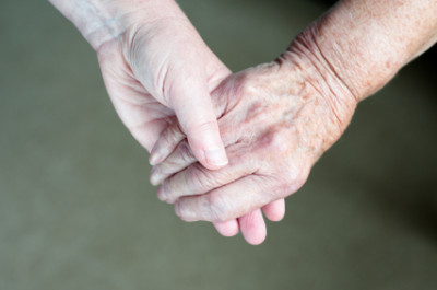 Caregiver's financial responsibilities