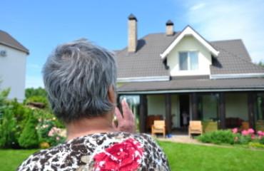retiring homeowner