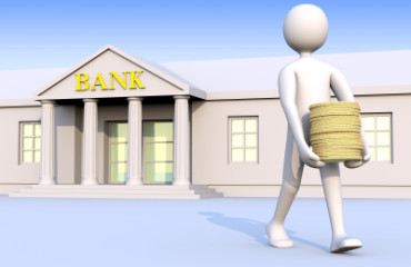shopping for a bank