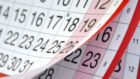 IRA dates