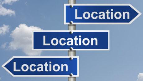 Asset location