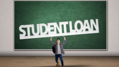 college loans