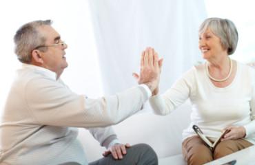 couples retiring