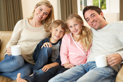 family saving