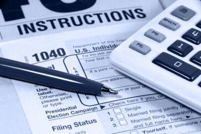 tax return 1040 mistakes