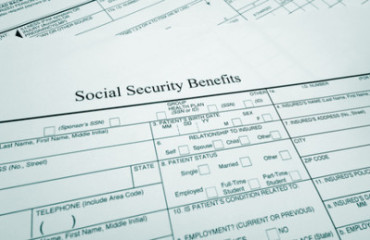 Social Security survivor benfits
