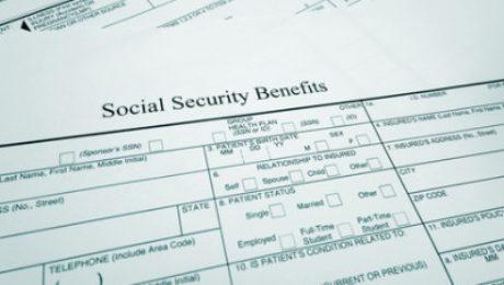 Social Security survivor benfits