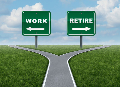 More Optimistic About Retiring