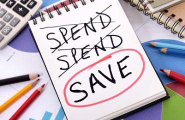 Psychology of saving