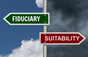 Fiduciary Standards vs. Suitability Standards