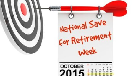national save for retirement week