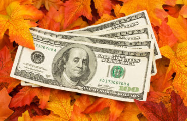 Fall Financial Reminders