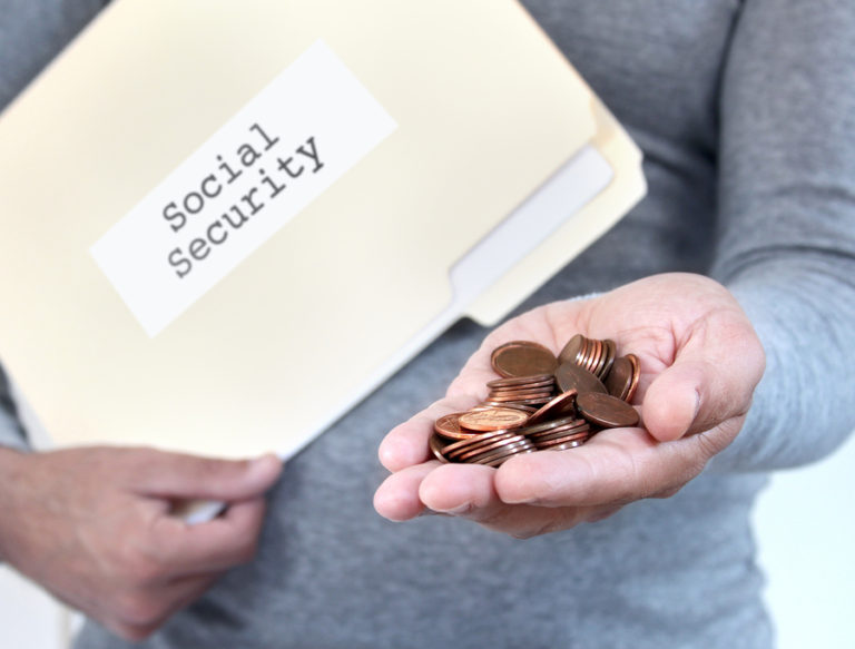 Social Security Income Taxable