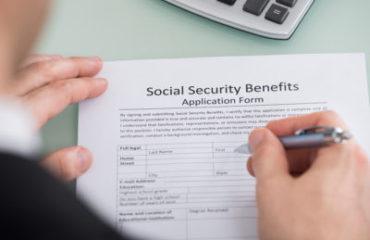 Claim Social Security