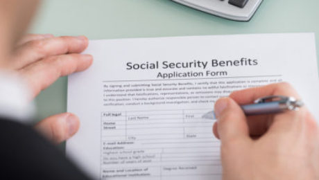 Claim Social Security