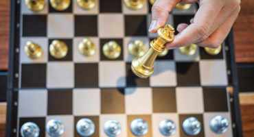 Strategic vs. Tactical Investing